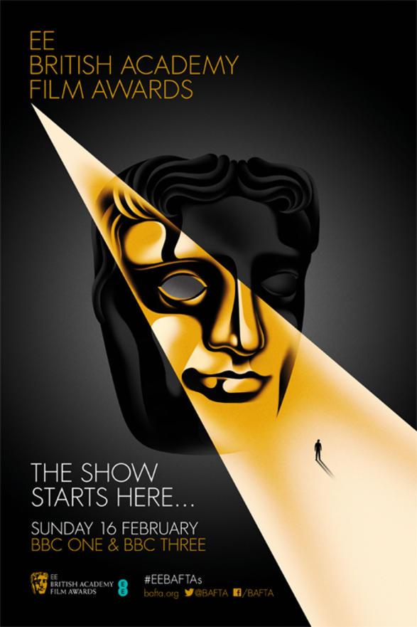 Film Awards Poster 2014