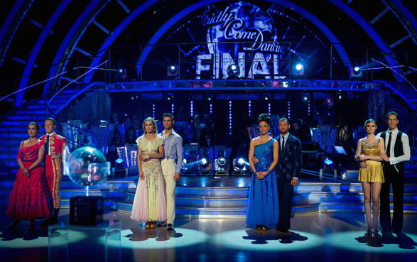 Strictly Come Dancing: S11: Week 13: EP 14 (Results Show)