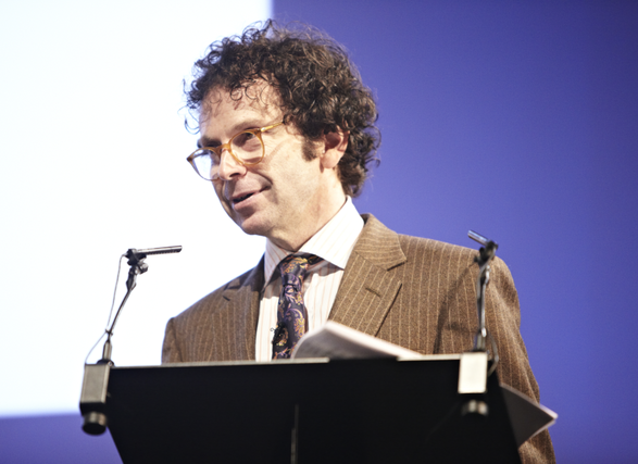 Screenwriters' Lecture Series - Charlie Kaufman
