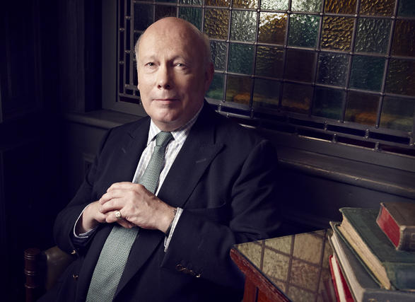 Screenwriters' Lecture Series 2012: Julian Fellowes