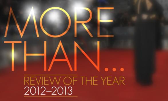 ROTY 2012-13