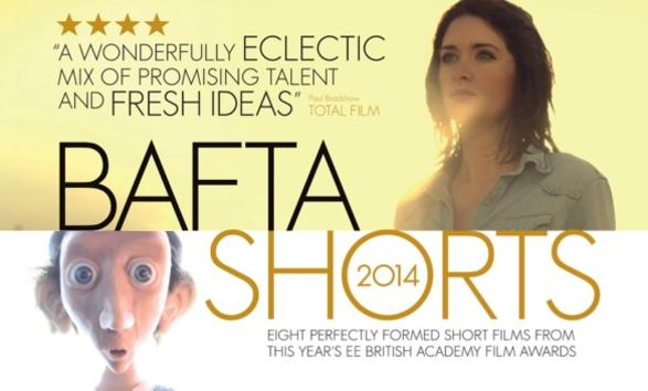 BAFTA Shorts Tour Poster 2014 [587]