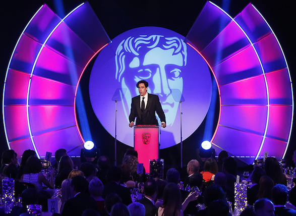 Stephen Mangan Host the BAFTA TV Craft Awards