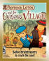 Winners: Professor Layton and the Curious Village
