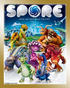 Winners: Spore