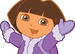 Dora the Explorer - International