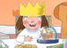 Little Princess: A Merry Little Christmas - Pre-School Animation