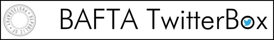 BAFTA TwitterBox [horizontal]