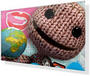 GAME Award nominee - LittleBigPlanet
