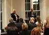 Academy Circle event with Julie Walters, BAFTA 195 Piccadilly, September 2013